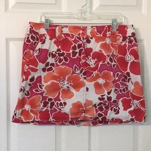 New York & Company Skort